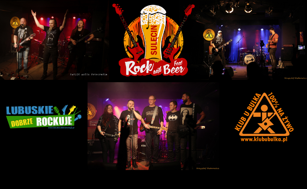 Relacja z Rock and Beer Fest 2021